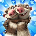 Download game Ice Age Village Ice Age Village v3.5.5a Android