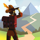 Play the adventure trail The Trail v6635 Android - along with mode version