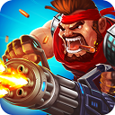 Download Metal Squad 1.3.4 Iron Squad for Android + Mod