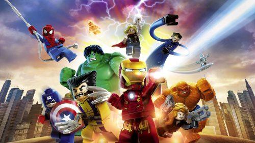 LEGO Marvel Super Heroes v1.11.4 APK + DATA DOWNLOAD – [FULL ...