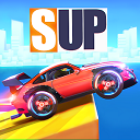 Download SUP Multiplayer Racing 1.3.8 Multiplayer racing game for Android + Mod
