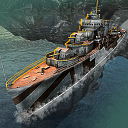 Battle of Warships v1.49 Battle Wars Wars for Android