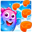 Download Gummy Paradise v 1.2.0 magical paradise puzzle game Android + Mod