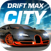 Download Drift Max City 2.55 Driving and Driving Tournament in Andrew City