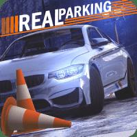 Download Real Car Parking 2017 Street 3D v2.4 3D Game Park Car in Android Street Parking