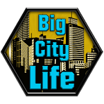 Download Big City Life: Simulator 1.0 A great life simulator for Android