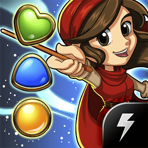 Rescue Quest Gold 1.0.0 Puzzles in search of Android rescue