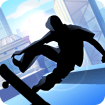 Download Shadow Skate 1.0.5 Arcade Shadow Skate Rider Android + Mod
