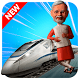 Download Modi Bullet Train Driving Simulator 1.3 Android Game Train Simulator