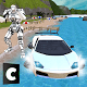 Download Robot Car: Hungry Shark 1.2 Android Game Robot Machine and Hungry Shark