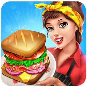Download Food Truck Chef ™: Cooking Game 1.3.4 Android Game Cooking