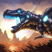 Download Jurassic Survival Island: ARK 2 Evolve 1.03 Survival on Android Island + Mod