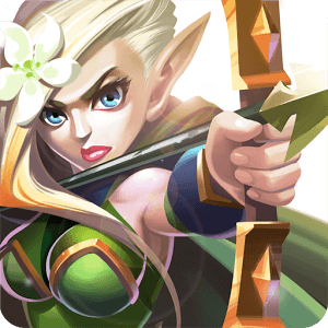 Download Magic Rush: Heroes 1.1.165 Magical Heroes Android Game