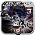 Download Ultimate MotoCross 3 v3.8 Game of Motocross 3 Android