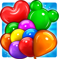 Download the game Balloon Paradise Balloon Paradise v3.7.9 Android