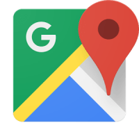 Download Google Maps 9.76.1 the official Google Maps Android app
