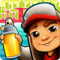 Download Subway Surfers 1.83.0 Game Subway Surfers Android + Mod