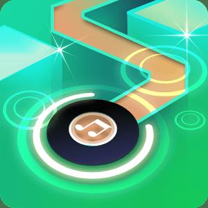 Dancing Ballz: Music Line 1.2.5 Android Music + Mood