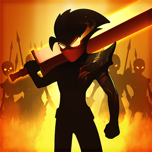 Download Stickman Legends 2.3.5 Legend Steckman for Android + Mod