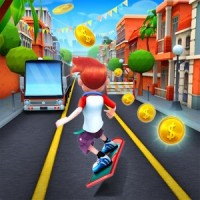 Download Bus Rush Bus Rush v1.13 Android Game - Trailer Mobile