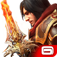 Iron Blade - Medieval Legends 1.8.1b Iron Swords for Android + Data