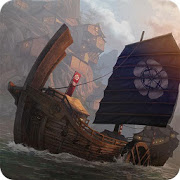 Download Ships of Battle of Age of Pirates 2.5.0 Game of War in the Pirate Age of Android + Mod