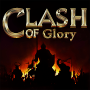 Download Clash of Glory 2.29.1119 - A strategic battle game for Android
