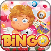 Download Cupid Bingo: Valentines Day Love Story 1.41 - Android game puzzle