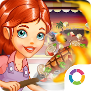 Download Cooking Tale - Chef Recipes 2.529.0 - Cooking Story Game for Android + Mod