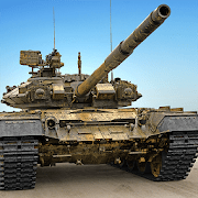War Machines Tank Shooter Game 3.4.0 - Action Games Battle Tanks for Android
