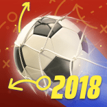 Download Top Soccer Manager 1.18.22 - Android Football Manager