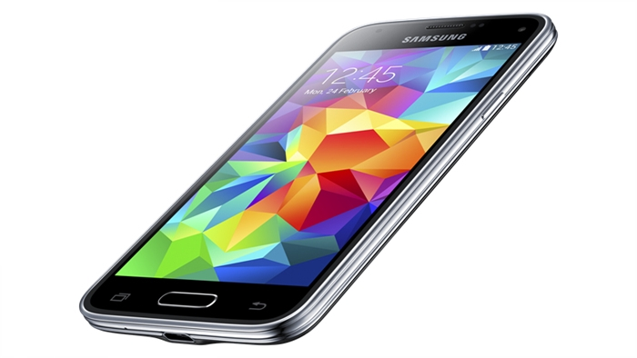 Samsung surprises Galaxy S5 mini users with Android Marshmallow update