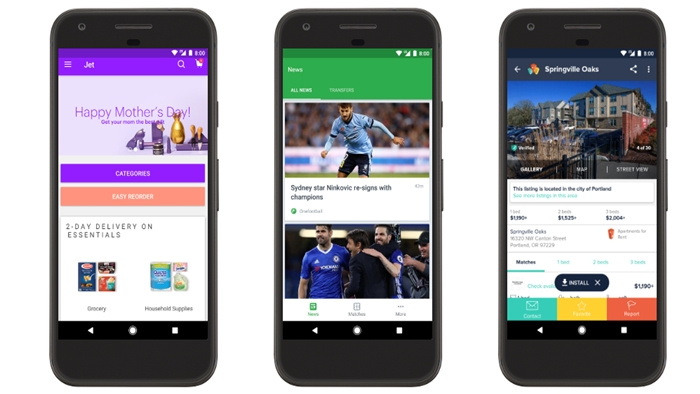 Android Instant Apps: What are they and why do they matter?