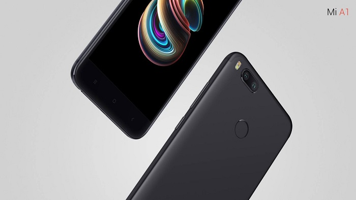 1c9148bfe00 Xiaomi Mi A1 (Android One) is a cheaper version of Google Pixel and ...