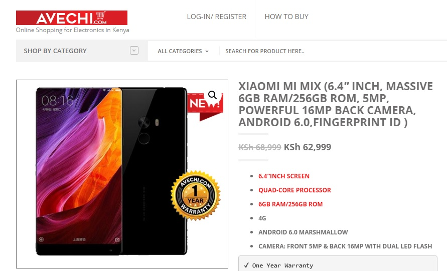 Xiaomi's Dual Camera 'New Series' Phone Will Be Exclusive to Flipkart