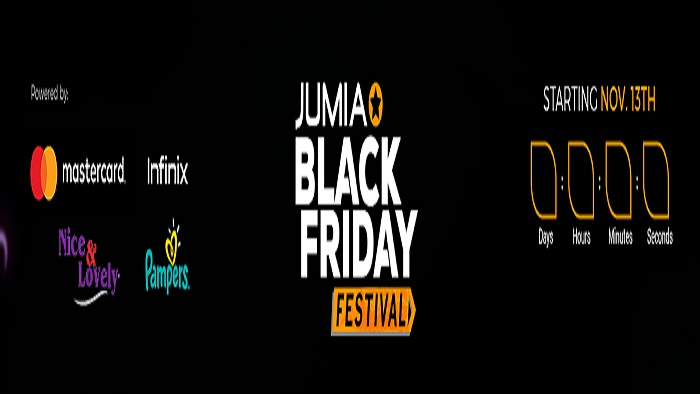 Black Friday Festival