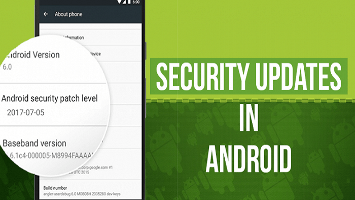 Monthly Android security updates are the most important, but you