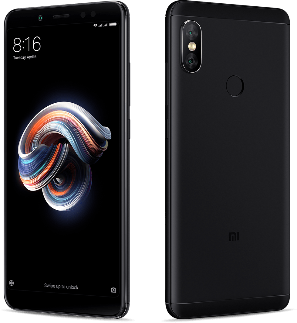 Redmi Note 5 Pro Gets LineageOS 14.1 Treatment [Screenshots]