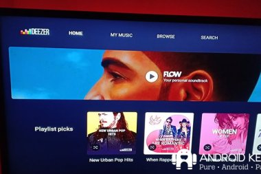 Deezer Music for Android TV Archives - Android Kenya