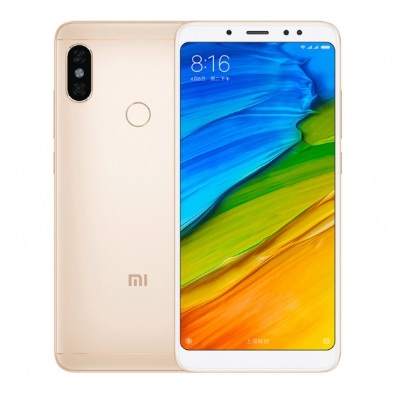 Xiaomi Redmi Note 5 AI dual camera beast