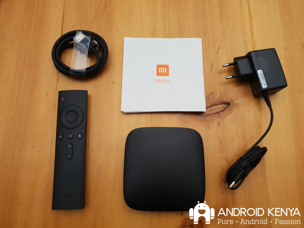 Xiaomi Mi Box 3: Android TV at its best?
