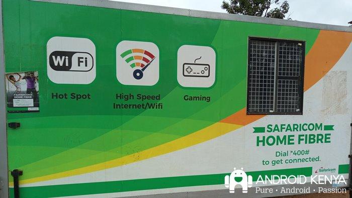 Image result for Safaricom Internet charges
