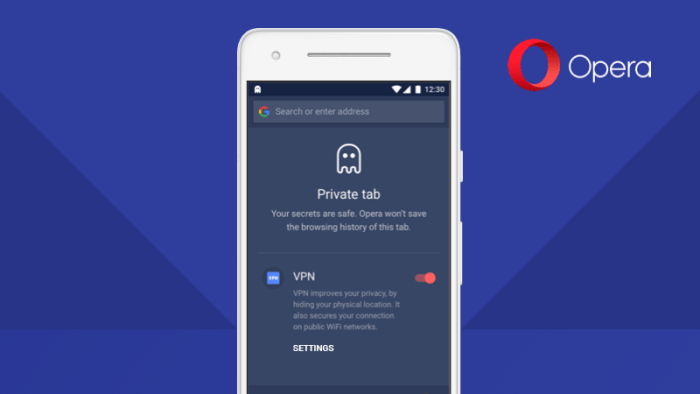 Almost a year since shuttering Opera VPN, Opera tries its