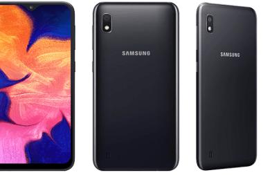 Samsung Galaxy A10 (3)