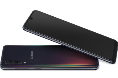 Samsung Galaxy A50 June update