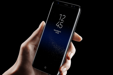 Samsung Galaxy S8 and S8+ May patch