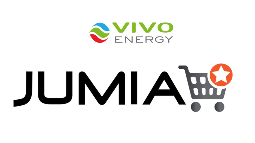 Jumia and Vivo energy