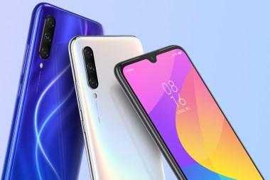Xiaomi Mi A3 aka Mi CC9e