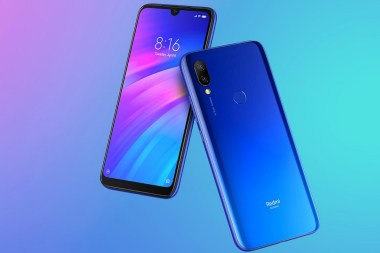 Xiaomi Redmi 7 specifications