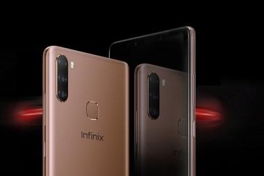Infinix Note 6 launch delayed in Kenya
